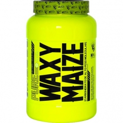 Pure Waxy Maize