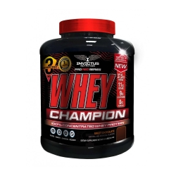 Whey Champion Red Line