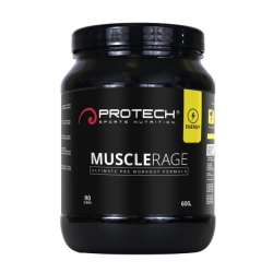 MuscleRage PROTECH