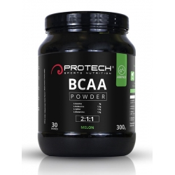 BCAA Powder PROTECH