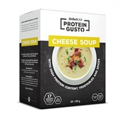 Protein Gusto - Soupe