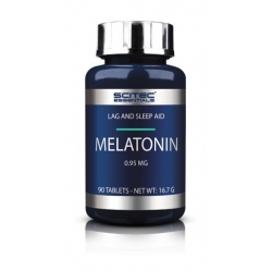 Melatonine 0.95mg