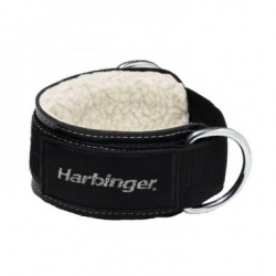 Sangle de Cheville Cuir - Harbinger
