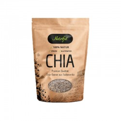 Graines de CHIA NUTRIFUL