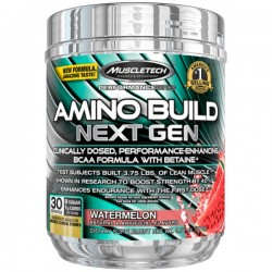 Amino Build NEXT GEN (276g) MuscleTech