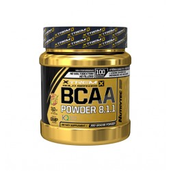 BCAA Powder 8.1.1 Kyowa® Quality