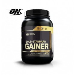 Gold Standard Gainer (1.624Kg) Optimum