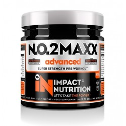 NO2 Max (300g) Impact Nutrition