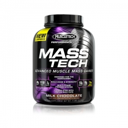 Mass Tech MUSCLETECH