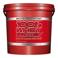 100% Whey Protein Professional 5Kg SCITEC NUTRITION