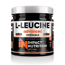 Leucine Advanced IMPACT NUTRITION