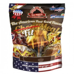Fitmeal MAX PROTEIN