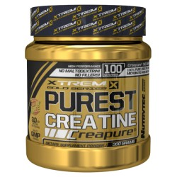 Purest Creatine Creapure® Xtrem