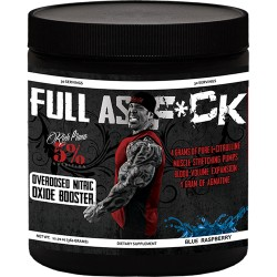 Full As F*ck 5% NUTRITION