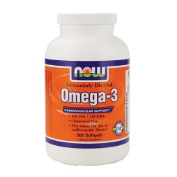 Omega 3 NOW