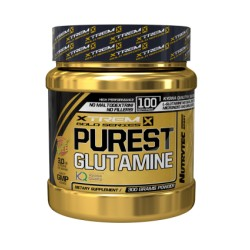 Purest Glutamine Kyowa® Quality