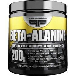Beta Alanine PRIMAFORCE