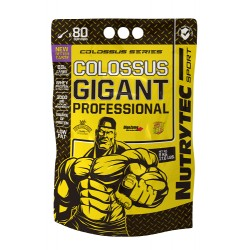 Colossus Gigant Professional NUTRYTEC
