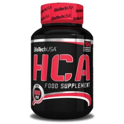 HCA 600mg BIOTECH USA