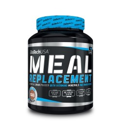 Meal Replacement 750g BIOTECH USA