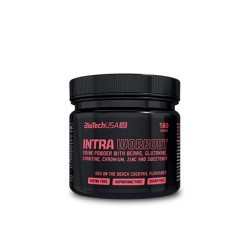 Intra Workout for HER