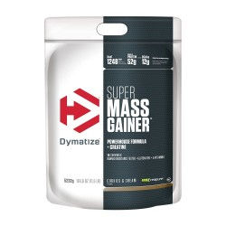 Super Mass Gainer (5.4Kg) Dymatize
