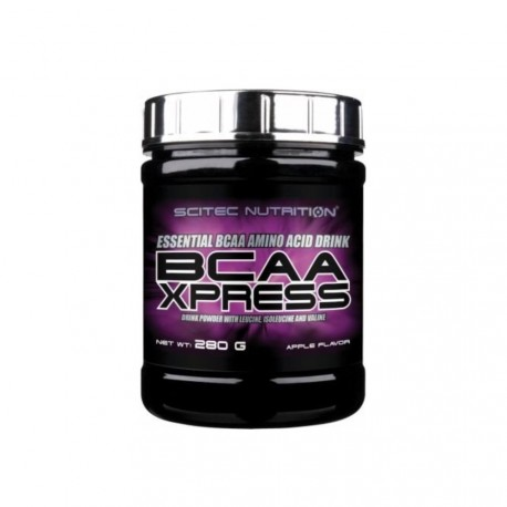 BCAA Xpress 280g SCITEC NUTRITION