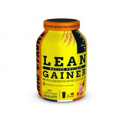 Lean Gainer NATIVE Protein