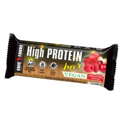 High Protein Bar VEGAN
