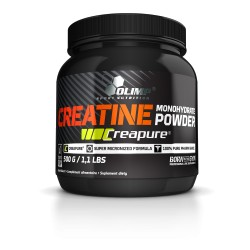 Creatine Monohydrate Powder Creapure®