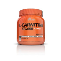 L-Carnitine Xplod Powder