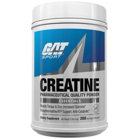 Creatine High Quality Powder