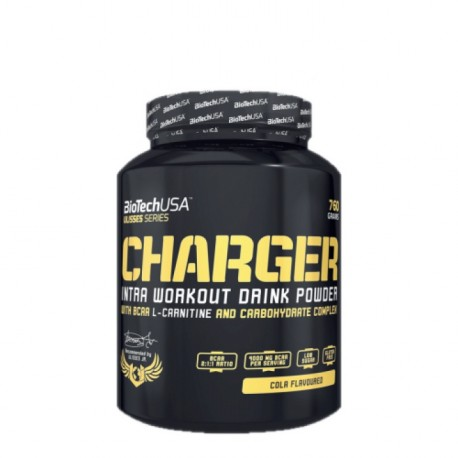 Charger lisses Series