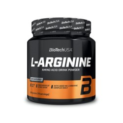 Arginine  Powder 0g) BioTech USA
