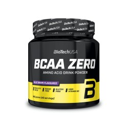 BCAA Flash Zero 360g BioTech USA