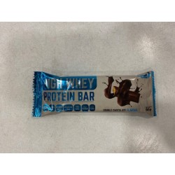 High Whey Protein Bar