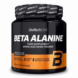 Beta Alanine BIOTECH USA