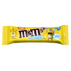 M&M's HIPROTEIN