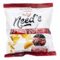 Chips proteinées Smart food Need's