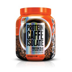 Protein caffe isolate